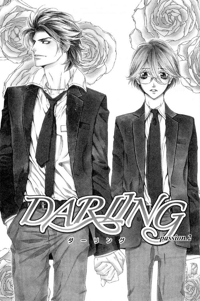 darling yuzuha ougi